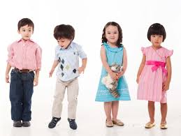 kids-garments